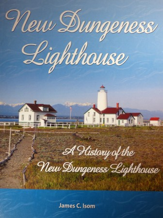 A History of New Dungeness-James C. Isom